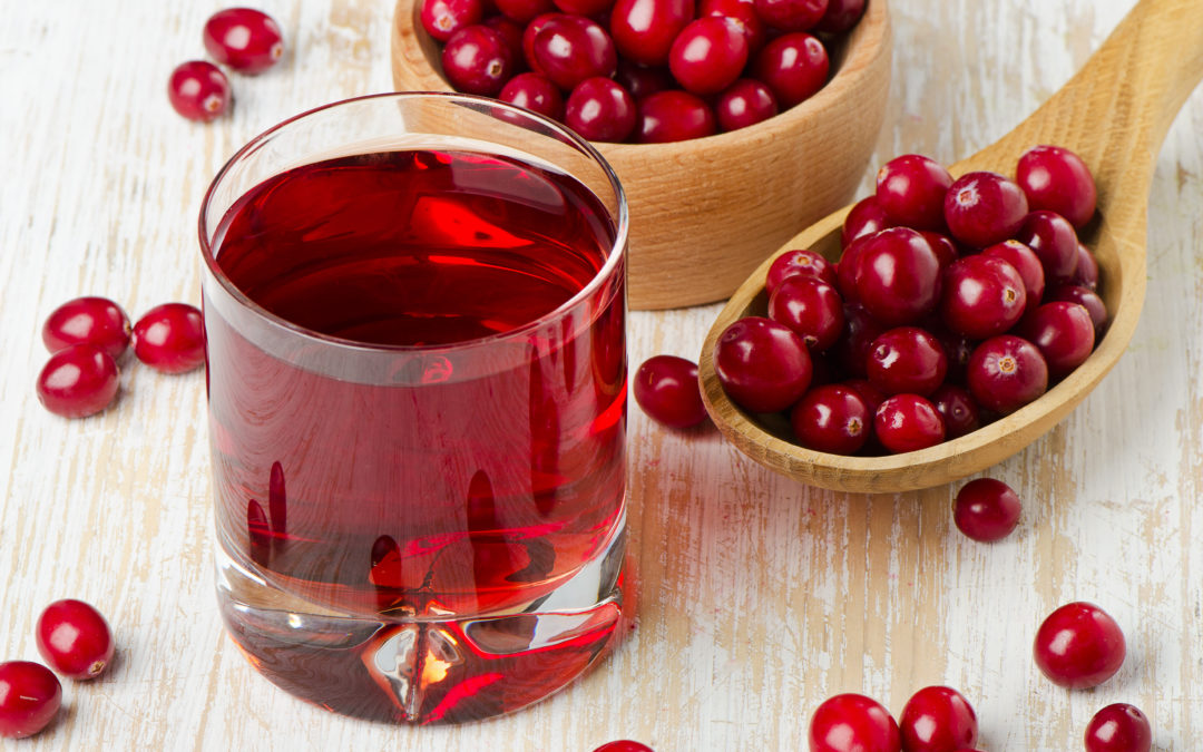 Fruit d'Or Launches Organic Cranberry Juice Powders