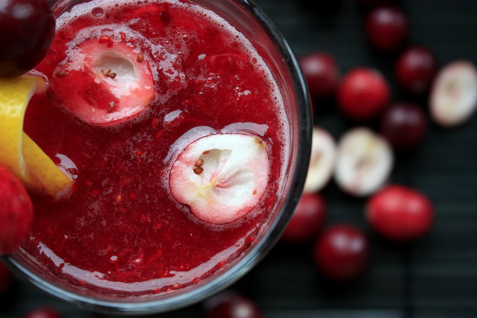 Fruit d'Or cranberry juice powder delivers on consumers' demands